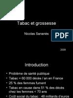 N Sananes Tabac Et Grossesse