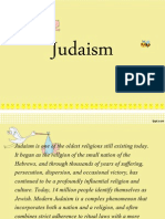 Judaism 3