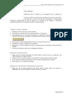 ACCESS Practica 5