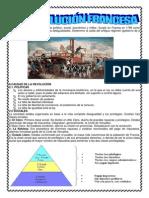 Separata de La Revolucion Francesa