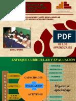 Sesión2- Evaluacion de los aprendizajes