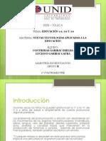 CORRECCIÓN DE LA PRONUNCIACIÓN FONEMA RR