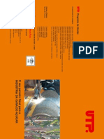 Catálogo UTP Industria Açucareira - 2010 - 2p