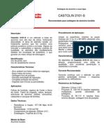 Catálogo Eletrodo Alumínio Fundido Castolin 2101-S - 2010 - 2p