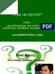 Com 140 Report.edited