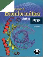 Introdução à Bioinformática Arthur M. Lesk Completo