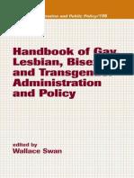 LGBT Handbook