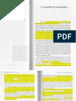 F. Dubet (2011). Repensar La Justicia Social (Libro Completo, Parte 2)