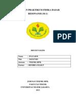 LAPORAN FISIKA (M-1) Resonansi .docx