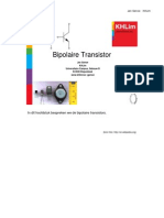 Bi Pol a Ire Transistor