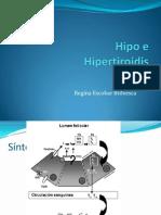 4hipo e Hipertiroidismo