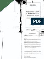 Documento Dictadura