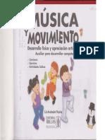 Musica y Movimiento