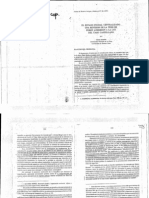 El Estado feudal centralizado una revisión a la tesis de Perry Anderson - Carlos Astarita