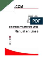 wilcom 2006 manual en español