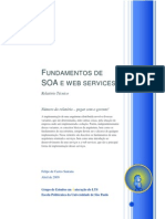 @0036 SANTANA Fundamentos de SOA e Webservices