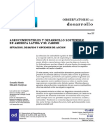 Agro Combustibles Claes Ode Ld 07