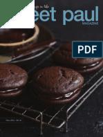 Sweet Paul – Fall 2012, Issue 10