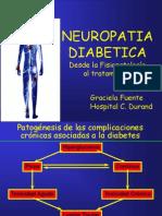 Neuropatia Diabetica Fp y Tto Udh-2010