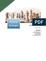 Financial Strategies Monte Carlo Sample