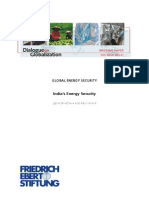 India's Energy Security
