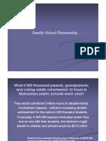 Family School Partnership