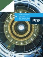 Service Design Booklet