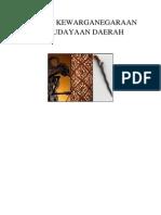 KLIPING KEWARGANEGARAAN KEBUDAYAAN DAERAH.docx