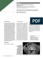 Anatomia y Biomecanica