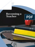 American Federation of Teachers Requirements for Teaching Certification