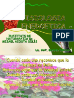 Fisiologia EnergeticaTOTAL