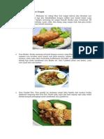 Masakan Tradisional Jawa Tengah.docx