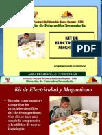 Electricidad y Magnetism o Ultimo
