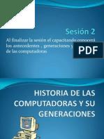 Sesion 2 - generacion de las computadoras.pptx