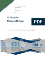 Guia Desarrollo Excel