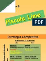 Presentación Final - Piscola