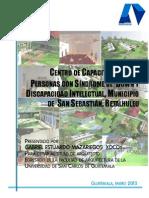 Proy Grad Centro Capacitacion
