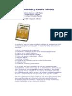 Contabilidad y Auditoría Tributaria