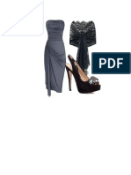 Bonito Vestido