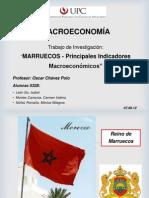 MARRUECOS LEON-MONTES-NUÑEZ MACROECONOMIA 070812