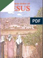 TrueStory of Jesus