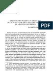 2009 - Aulas Virtuales - Icse - Concepto de Estado