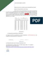 Instructivo de Manejo Aplicativo Verificacion Parametros Psont
