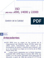 ISO 9000-14000-22000