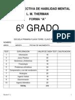 PRUEBA COLECTIVA DE HABILIDAD MENTAL DE L.M.THERMAN_HAYDEÉ FLORES L.