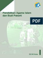 Buku Guru, Pendidikan Agama Islam Dan Budi Pekerti