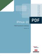IPmux-1E_5.0_mn