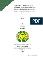 jurnal VCO