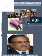 Political Crisis in Nepal