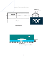 Design the Cosine Die Profile for Hydroforming Tube-Hani Aziz Ameen